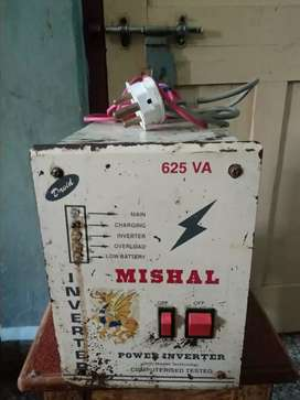 Inverter Mishl