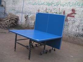 Ping pong table teniss table avliable brand new