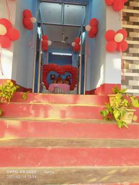 Sale dhaba at lahowal full furnish and decorated ready to move