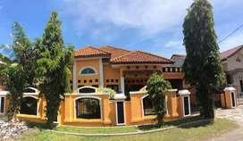Dijual Rumah Mewah Komplek Kejaksaan - Medan Selayang