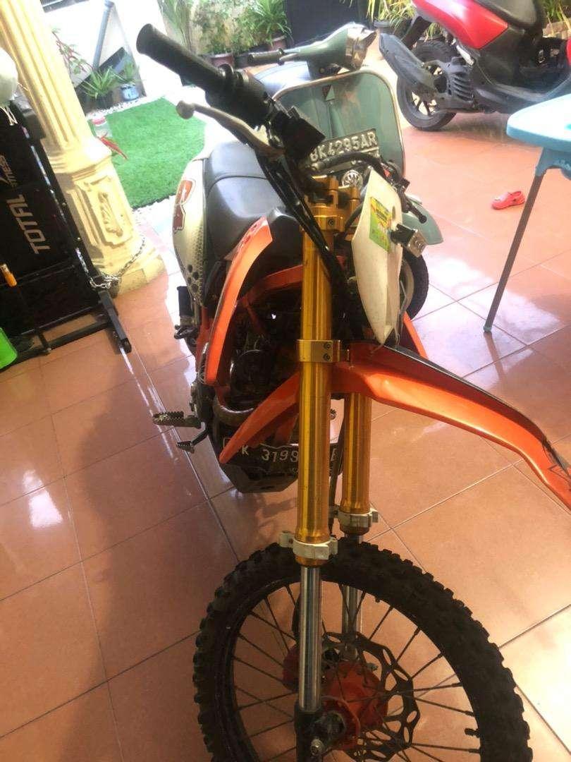 JUAL KLX THN 2013 type S NEGO SAMPE JADI 0