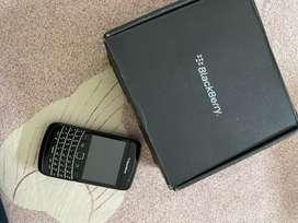 Blackberry bold brand new mobile