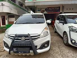 Suzuki Ertiga GL 2018 manual