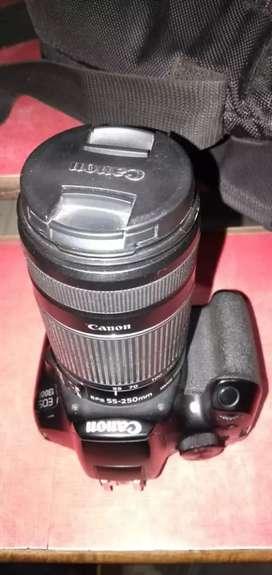Canon 1300d DSLR cemra