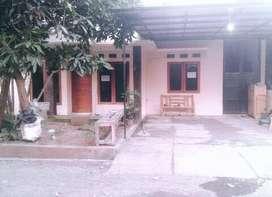 Dikontrakan Rumah Siap Huni Cikampek