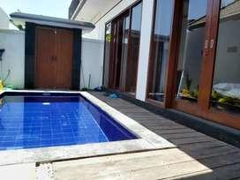 Villa dijual di Padonan