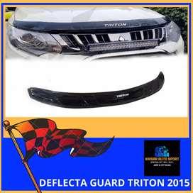 Deflecta guard triton 2016 2019
