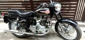 Bullet standard Good Condition. All Service and mechenical work done