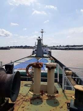 Kapal cargo 3100ton