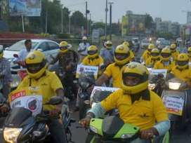 Join Rapido as Biker & Earn upto 18000 PM | No charge for joining