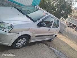 Tata Indica 2007 Diesel