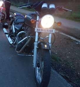 Thunderbird 500 cc for sale