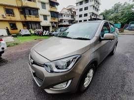 Hyundai Elite i20 Sportz (O) 1.2, 2013, Petrol