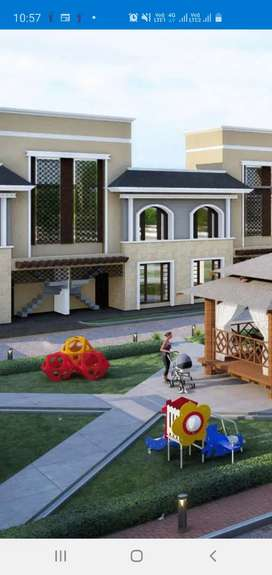 Spanish Style Villas 3bhk in Mohali Kharar at 44.90