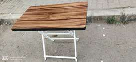 Folding Table or Study Table or Hotel Table Brand New Packed Piece