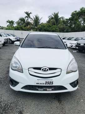 Hyundai Verna 2011-2014 1.6 VGT CRDi, 2011, Diesel