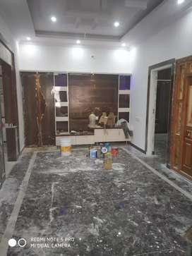 2bhk house sale panchath katha tc palya main road