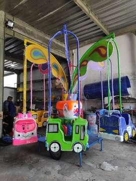 mini coaster odong odong komedi putar kereta mini dp rendah