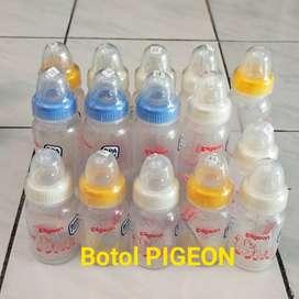 Jual Borongan Botol Susu PIGEON uk. 120ml dan 240ml