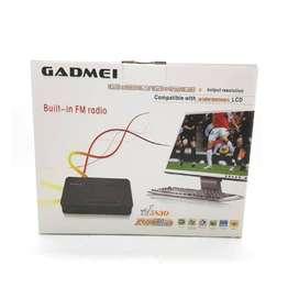 GADMEI TV TUNER CRT DAN LCD 5830 pengganti 5821