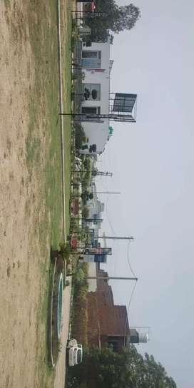 Booth/showroom plot on kurali-PGI highway