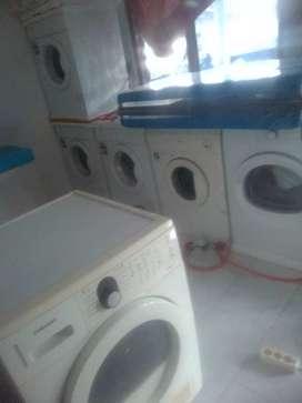 dryer / mesin pengering laondry