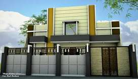 HM Group ( Exterior & Interior Design )