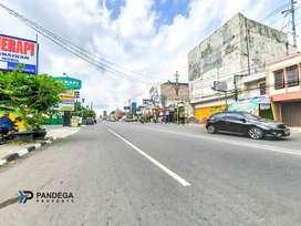 1147 m2 Tanah Cocok Hotel, Apartemen, Showroom, Dalam Ringroad