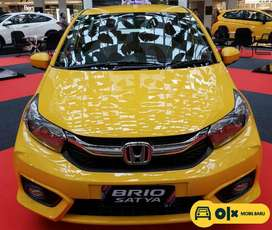 [Mobil Baru] Honda All New Brio Promo Juara Akhir Tahun
