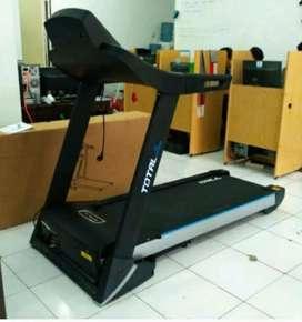 Treadmill elektrik TL 29Ac alat fitness comersial