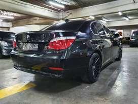 BMW 520i E60 2006 FULL ORIGINAL GRESSSSS ISTIMEWA SEKALI LANGKAH ANTIK