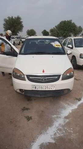 Tata Indigo Ecs 2014 Diesel 12308 Km Driven