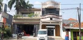 Rumah & Ruko 2 Lantai Lokasi Jalan Raya Cibitung Bekasi