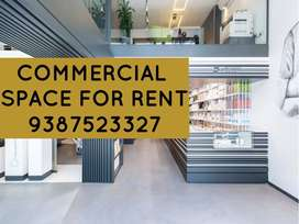 Commercial Showroom / Office Space For Rent Near Kuthiravattom , Calic