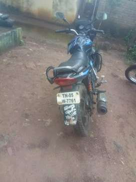 Bajaj discover 135 cc