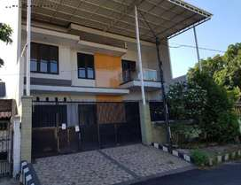 Rumah Darmo Baru Barat, Siap Huni fpVC