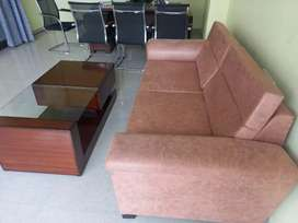 Office furniture...