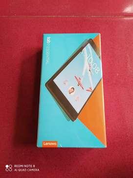 Tablet Lenovo TB-7304 New Gress Garansi Resmi (2Gb/16Gb)