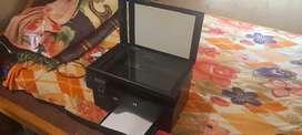 HP LaserJet printer for sale