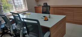 Plug n Play office space for rent at kavuri hills Madhapur