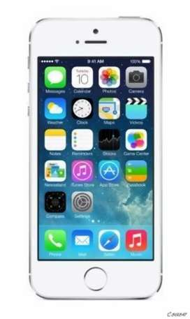 IPhone 5s 16 gb internal