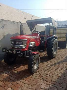 Arjun 555 Di  tractor very good condition