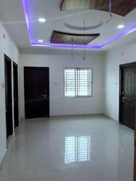 3 bhk brand new flat rent Masab Tank