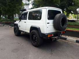 jimmy long bri 1991/92 ab slmn pjk baru fullvar full spec
