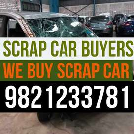 Burnnnedd junk scrapp car buyer