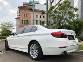 Kredit / cash mobil BMW 528i luxury 2016/2017