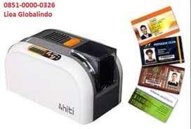 Printer Kartu Hiti CS-200e - LIEA