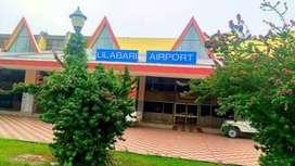 Hiring For 12th/graduate Fresher at Lilabari Airport