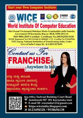 Computer institute franchisee