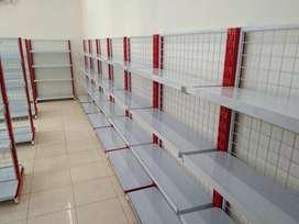 Rak Minimarket Pantai Cermin Solok Murah